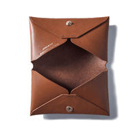 Card Case B #BROWN
