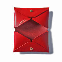 Card Case B #RED