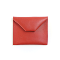 Envelope Coin Purse #RED