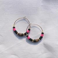 shell pierce ***pink