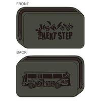 TOUR 2015 The NEXT STEP ツアーバスデザイン トラベルポーチ