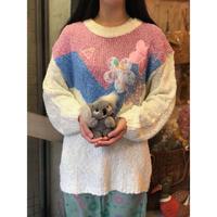 knit 302[ge733]