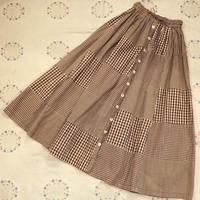 skirt 723[FF759]