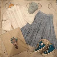 skirt 604[FC-42]