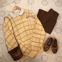 knit 443[FF616]