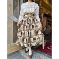 skirt 205[FF934]
