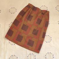 skirt 682[FF302]