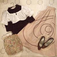 skirt 601[ge-888]