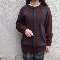 knit 496[FF276]