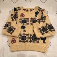 knit 570[FF477]