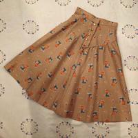 skirt 676[AR801]