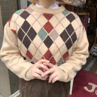 knit 157[na49]