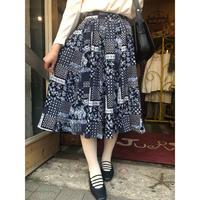 skirt 744[FF822]