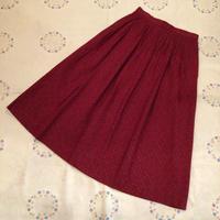skirt 665[FF439]