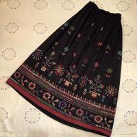 skirt 647[AZ-119]