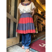 skirt 746[FF763]