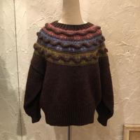knit 533[FF381]
