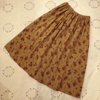 skirt 638[FF251]