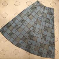 skirt 648[FF793]