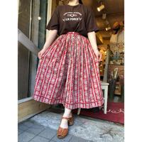 skirt 821[FF367]