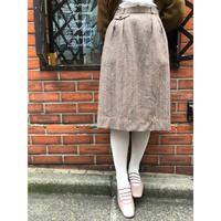 skirt 673[FF455]