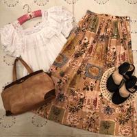 skirt 639[FF789]