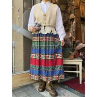 skirt 820[FF377]