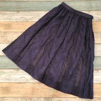 skirt 785[FF985]