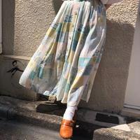 skirt 644[ge-521]
