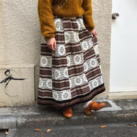 skirt 568[Do-657]