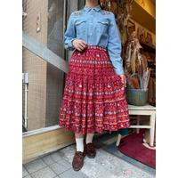 skirt 645[FC-70]
