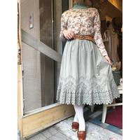 skirt 85[AR863]