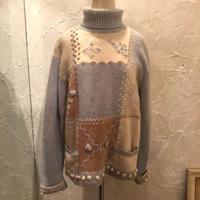 knit 501[FF305]