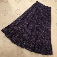 skirt 646{FC-68}