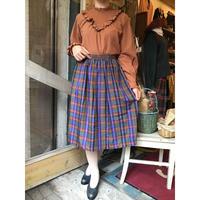 skirt 742[FF636]