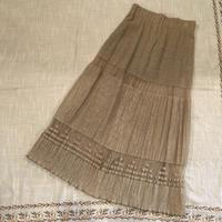 skirt 729[AR843]