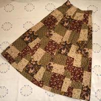 skirt 651[FF325]