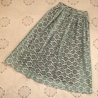 skirt 700[FF606]
