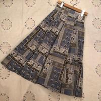 skirt627[FF621]