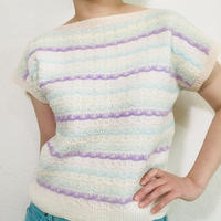 1950s Knit Top