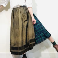 Maybe 10s 20s Apron Khaki (no.38)