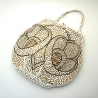 1920s Beaded Evening bag