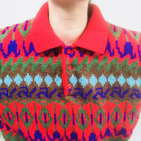 1980s Benetton Sweater