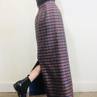 Maybe 1980s Maxi Skirt