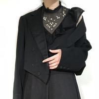 Maybe Uniform Jacket Black  (no.282)