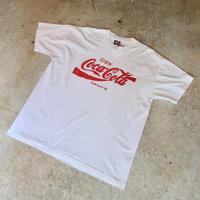 90's Coca-Cola Logo T-Shirt