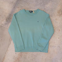 Ralph Lauren One-point Logo Sweat Shirt