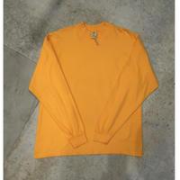 90's OLD GAP Mockneck L/S T-Shirt Made in USA