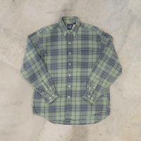 90's OLD GAP Flannel Shirt