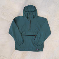 OLD L.L.Bean Nylon Pullover Anorak Jacket